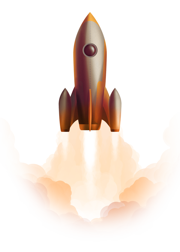rocket-and-clouds_t web design
